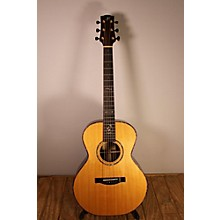 Used Gerald Sheppard Ave Maria Natural Acoustic Guitar