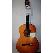Used Giralda Jerez Natural Flamenco Guitar