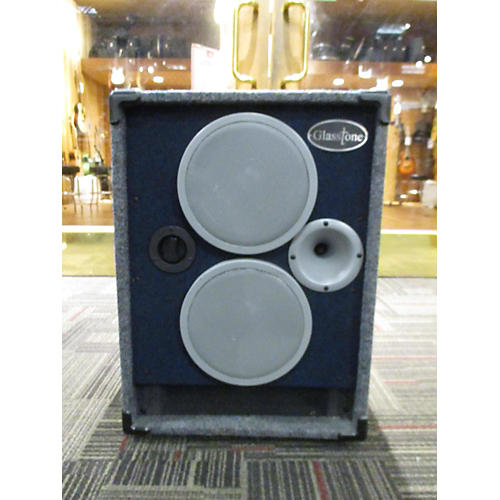 In Store Used Used Glasstone Lil G 2x8 Bass Cabinet