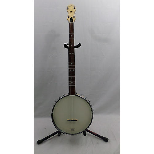In Store Used Used Goldtone Mm150 Natural Banjo