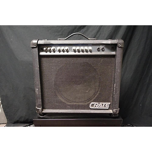 In Store Used Used Grate GX-65 Guitar Combo Amp