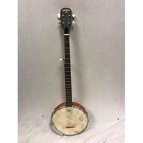 In Store Used Used Gretsch 1883 Banjo Mahogany Banjo