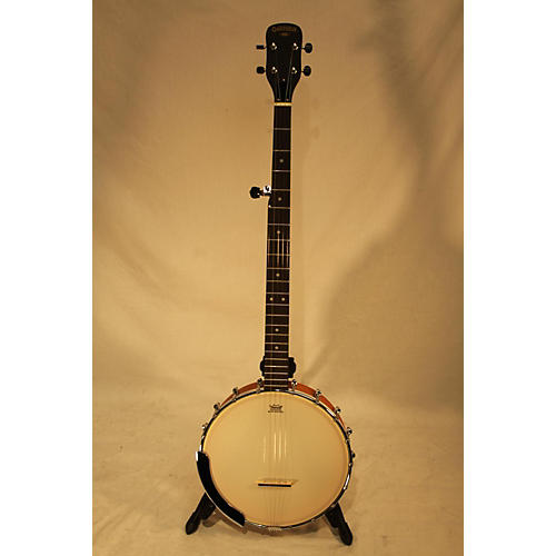 In Store Used Used Gretsch C9450 Natural Banjo