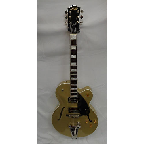 In Store Used Used Gretsch G2420T Gold Dust Hollow Body Electric Guitar