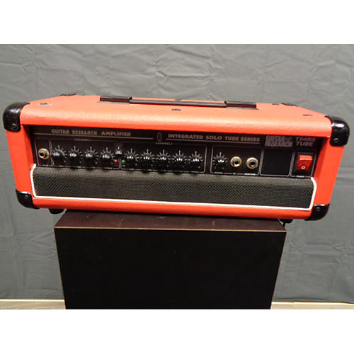 used guitar research t64rs solid state guitar amp head guitar center. Black Bedroom Furniture Sets. Home Design Ideas