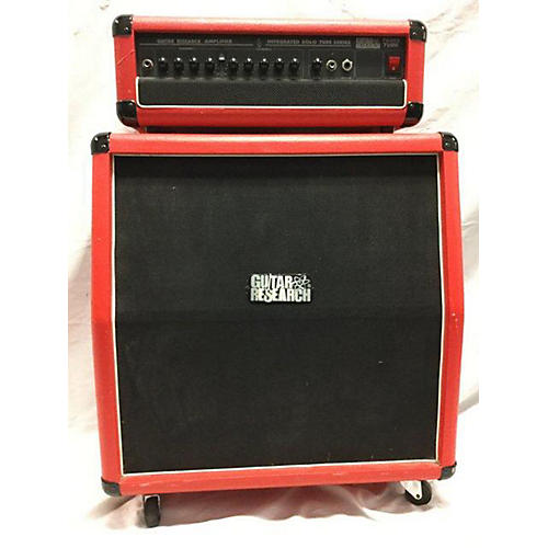 In Store Used Used Guitar Research T64rs Guitar Stack