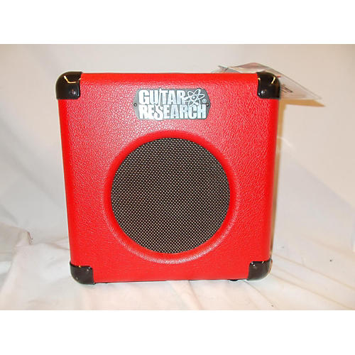 In Store Used Used Guitar Research Vl20 Guitar Combo Amp