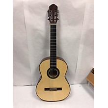Used Guitar Salon International CM-100S Natural Classical Acoustic Guitar