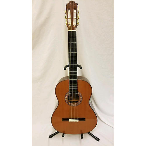 In Store Used Used Guitarras Almansa 457 Natural Classical Acoustic Guitar