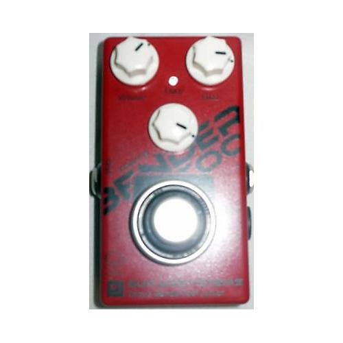 In Store Used Used Guitarsystems Tony's Bender Tool Effect Pedal