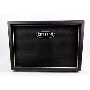 used guytron 2x12 cabinet guitar cabinet guitar center. Black Bedroom Furniture Sets. Home Design Ideas