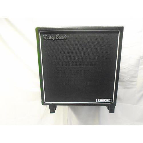 In Store Used Used HARMONY BENTLEY G112V Guitar Cabinet