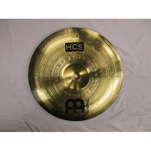 In Store Used Used HCS 14in HCS14CH Cymbal