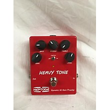 Used HEPTODE HEAVY TONE Effect Pedal