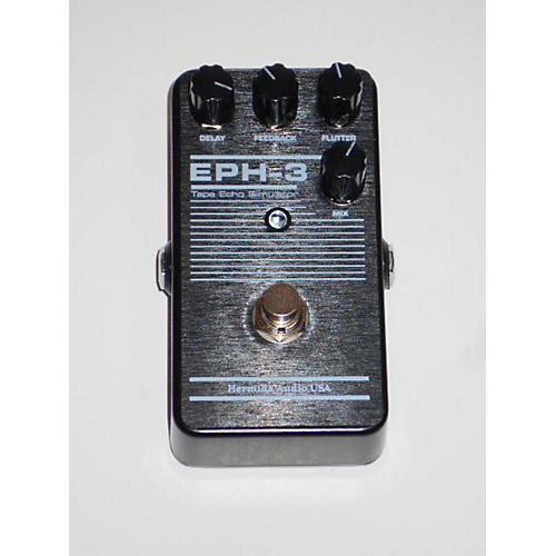 In Store Used Used HERMIDA AUDIO EPH-3 Effect Pedal