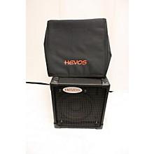 Used HEVOS 400T Bass Combo Amp