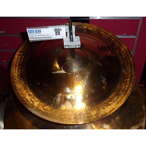In Store Used Used HHX 14in Evolution Mini China Cymbal