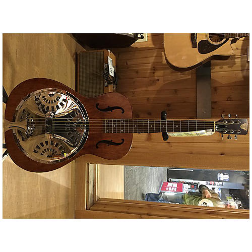 In Store Used Used HOUND DOG THE ORIGINAL HOUND DOG Natural Acoustic Guitar