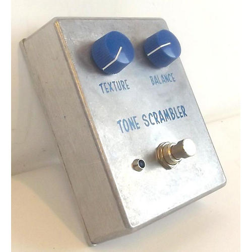 In Store Used Used Hand Made Tone Scambler Effect Pedal