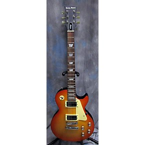 In Store Used Used Harley Benton Classic Sunburst Solid Body Electric Guitar