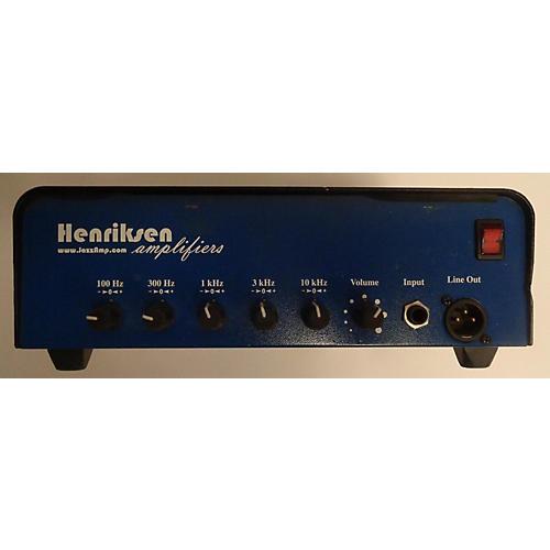 used henriksen jazz amplifier head solid state guitar amp head guitar center. Black Bedroom Furniture Sets. Home Design Ideas
