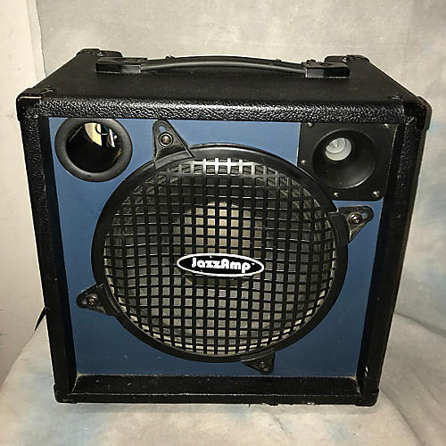 In Store Used Used Henriksen JazzAmp 110-ER Bass Combo Amp
