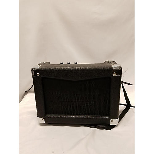 In Store Used Used Hollinger BA15 Bass Combo Amp