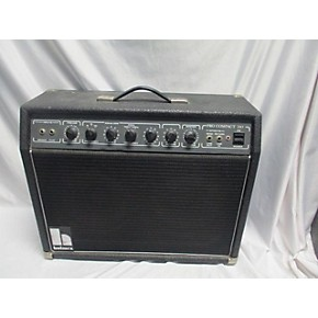 used holmes pro compact 210 guitar combo amp guitar center. Black Bedroom Furniture Sets. Home Design Ideas