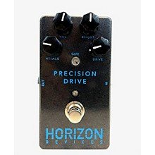 Used Horizon Devices Precision Drive Effect Pedal
