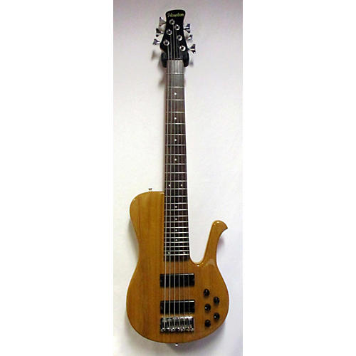 Used Guitars Houston : used houston singlecut natural electric bass guitar natural guitar center ~ Vivirlamusica.com Haus und Dekorationen