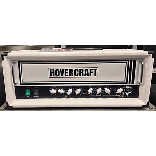 In Store Used Used Hovercraft Caribou El34 Tube Guitar Amp Head