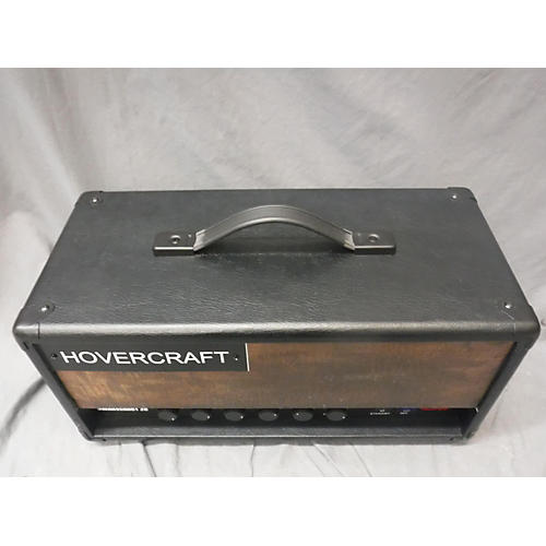 In Store Used Used Hovercraft Dwarvenaut 20 Solid State Guitar Amp Head