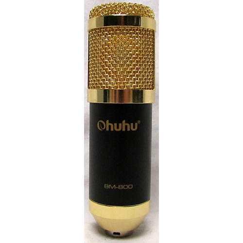 In Store Used Used Huhu BM800 Condenser Microphone