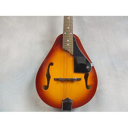 In Store Used Used IIDA Carved F Style SIENNA Sunburst Mandolin