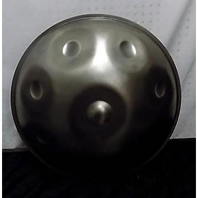 In Store Used Used ISKA D MINOR Steel Drum
