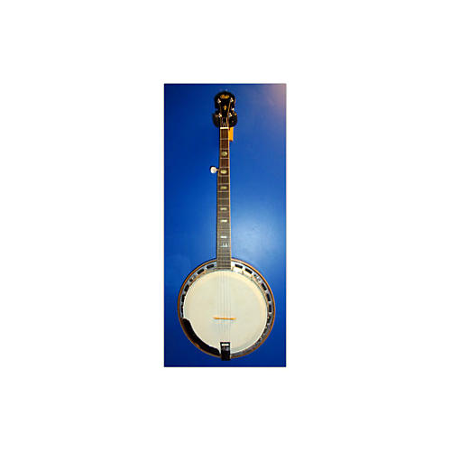 In Store Used Used Iida 230 Natural Banjo