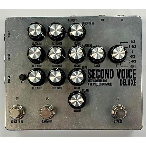 used infanem second voice deluxe effect pedal guitar center. Black Bedroom Furniture Sets. Home Design Ideas