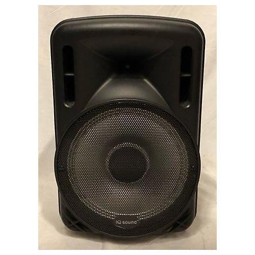 In Store Used Used Iq Sound Iq3212djbt Powered Speaker