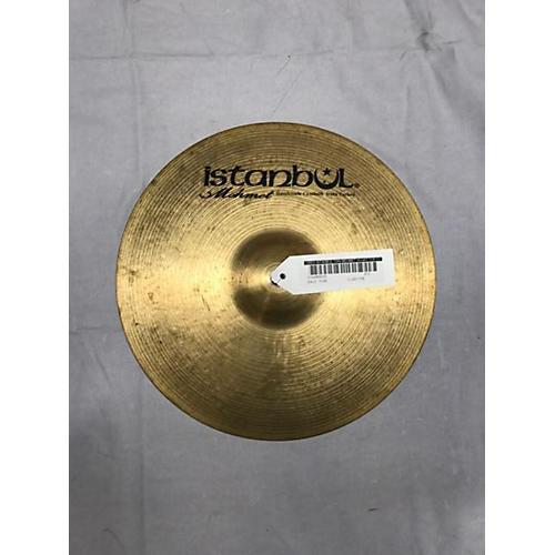In Store Used Used Istanbul 13in Mehmet Hi-Hat Top Cymbal