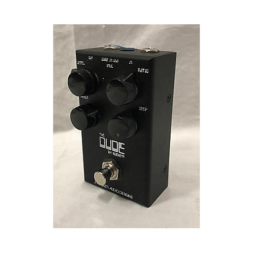 In Store Used Used J ROCKET AUDIO DESIGNS THE DUDE Effect Pedal