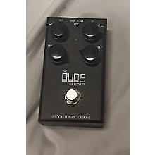 Used J Rockett Audio Design The Dude Effect Pedal