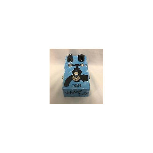 In Store Used Used JAM WATERFALL Effect Pedal