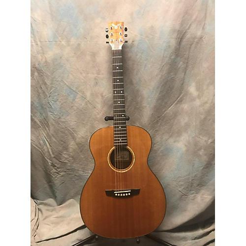 In Store Used Used JAMES GOODALL AKGC4618 KOA Natural Acoustic Guitar