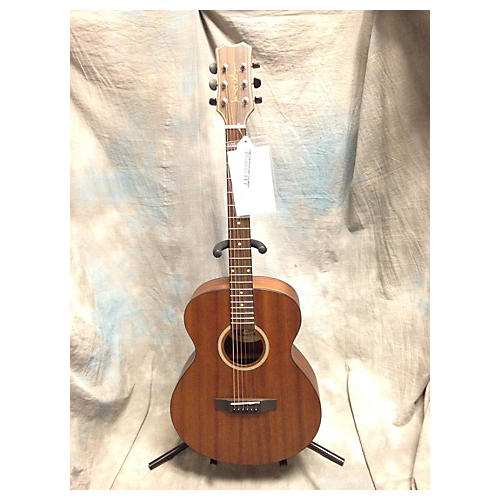 In Store Used Used JAMES NELIGAN DEV-A Mahogany Acoustic Guitar