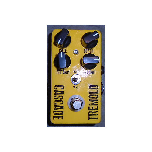 In Store Used Used JDM Pedals Cascade Effect Pedal
