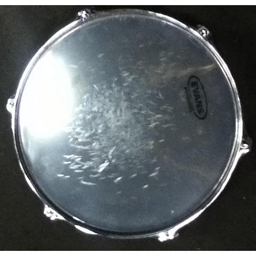 In Store Used Used JE DESIGNS 2X10 SHELLLES DRUM Drum Black