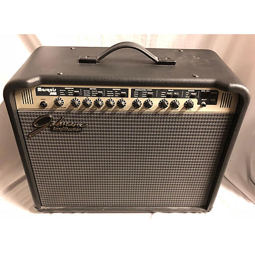 In Store Used Used JOHNSON AMPLIFICATION JM60 Guitar Combo Amp