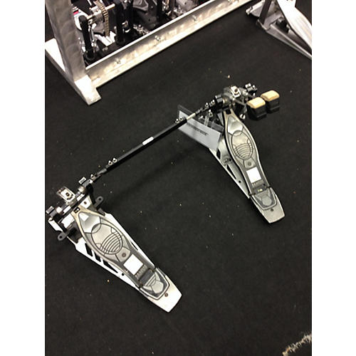 In Store Used Used Janus 2004 Janus Double Bass Drum Pedal