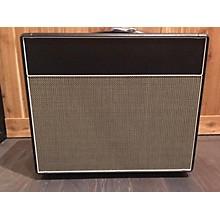 Used Jim Kelley 1x12 Celestion 25w Greenback 16Ohm Cab Guitar Cabinet