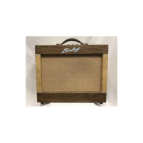 used jim 39 s guitars screaming baby 15w 1x12 jensen neo tube guitar combo amp guitar center. Black Bedroom Furniture Sets. Home Design Ideas